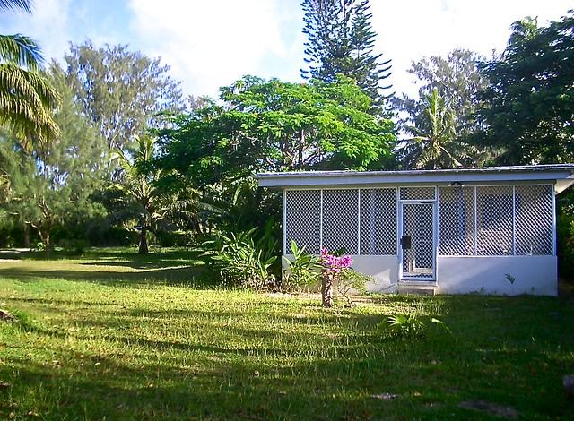 Home in Port Vila