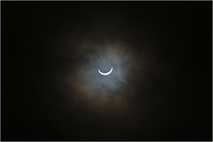 eclipse (generalzorn) Tags: sun eclipse coventry 20thmar15