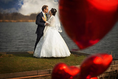 Wedding (siebe ) Tags: wedding holland texture love netherlands dutch groom bride scenery couple marriage trouwen trouwfoto trouwreportage bruidsfoto siebebaardafotografie wwweenfotograafgezochtnl