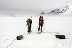Kohl-Larsen Plateau (sylweczka) Tags: snow ski expedition glacier adventure route shackleton touring skitouring sylweczka southgerogia kohllarsenplateau