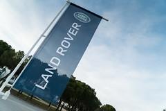 hipódromo de la Zarzuela - Land Rover 076