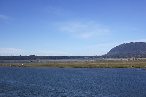 Tillamook Bay Area