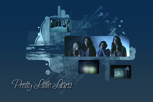 Pretty Little Liars A Symbol Wallpaper Free 2015