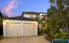 14 Wicklow Place, Rouse Hill NSW