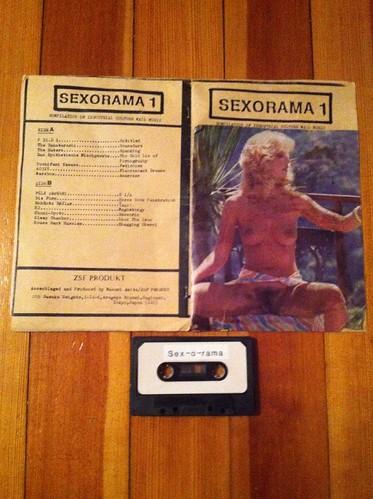 Various - Sexorama 5