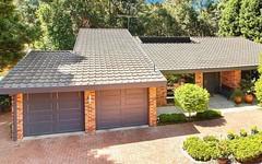2 Ferngreen Way, Castle Hill NSW