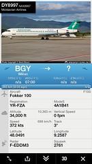 Moldovian Airlines / Norwegian Air Shuttle - DY8997 - 2015.03.10 (Pål Leiren) Tags: labor air norwegian shuttle strike 100 airlines fokker moldovian bgy norwegianairshuttle laborstrike flightradar24 yrfza nax8997 dy8997