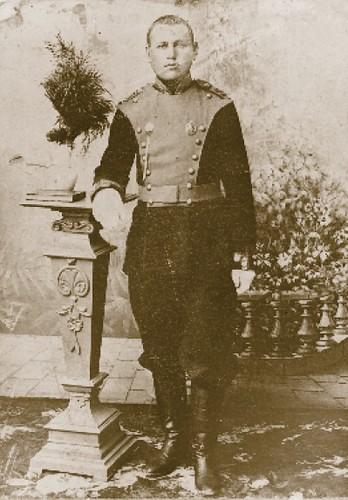 Szydłowiec, 1905r.