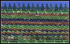 Cerámica modernista. Tallante (jarm - Cartagena) Tags: españa architecture spain arquitectura colores artnouveau espagne cartagena modernismo cerámica colorido modernista regióndemurcia jarm tallante