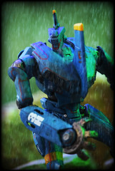 NECA Pacific Rim - Jaeger Romeo Blue (Ed Speir IV) Tags: blue fiction macro film rain movie toy toys actionfigure skull robot fight fighter pacific action battle science fantasy figure scifi romeo sciencefiction jaeger rim raining mecha kaiju mech reel pacificrim neca reeltoys romeoblue