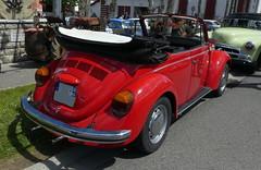 Volkswagen 1303 LS (Thethe35400) Tags: auto car automobile voiture coche bil carro bll cotxe