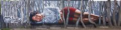 05072016 7304 Gamma x Monkey Barrel (Anarchivist Digital Photography) Tags: streetart gamma murals denver monkeybarrel womenonwalls gammagallery anarchivistdigitalphotography