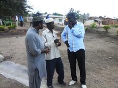 Waqare amal at Tabita before Commissioning of mosque (12) (Ahmadiyya Muslim Youth Ghana) Tags: new amal eastern region mosques youths ahmadi commissioned mka majlis ahmadiyya mkaer khuddamul waqare