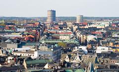 kungstradgarden_stockholm_sweden_aerial-7 (Grishasergei) Tags: sweden stockholm gipsy kungstragarden