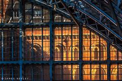 Viewport (James Neeley) Tags: abstract london shapes stpancras jamesneeley