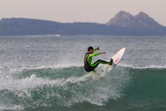 Surf en Patos (dfvergara) Tags: mar agua surf playa deporte ola tabla patos espuma surfista surfero playadepatos