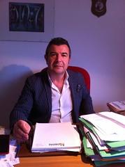 AVV. ROBERTO ROMANI Sindaco Acquasparta (TR)