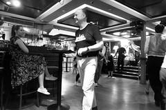 DSCF0793 (Jazzy Lemon) Tags: party england music english fashion vintage newcastle dance dancing britain style swing retro charleston british balboa shag lindyhop swingdancing decadence 30s 40s newcastleupontyne 20s 18mm subculture hoochiecoochie collegiateshag jazzylemon sundaynightstomp fujifilmxt1 may2016