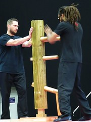 The Martial Arts Show 2016 (the_gonz) Tags: kungfu wingchun wingchunkungfu ipman doncasterdome martialartsshow martialartsillustrated themartialartsshow2016 martialartsdoncaster