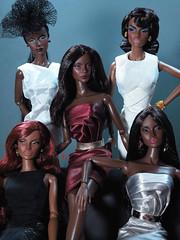 Bring Back...My Girls!(#BringBackJordan) (FashionDragon) Tags: toys jordan africanamerican fashiondoll platinum splendid bionica designerdoll blackbarbie jasonwu fashionroyalty barbiefashion firewithin bobmackie integritytoys byronlars stephenburrows trustyourinstincts dolldesigner vaughnsawyers instinctsfire