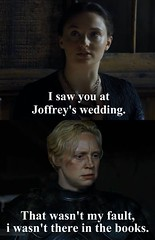 #GameofThrones #GoT #Tyrion #Lannister #Arya #Stark #Daenerys #Targaryen #JonSnow #Hodor #Humor (GameofThronesFreak) Tags: snow game jon humor arya got stark thrones daenerys tyrion lannister targaryen hodor