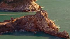 Portovenere (bosilucabasilio) Tags: mare liguria porto roccia acqua portovenere spiaggia paesaggio laspezia lerici allaperto tellaro formazione rocciosa