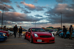 VQ North Infinty (RGen Photography) Tags: cars infinity clarity stance camber