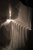 Throne (Sea Moon) Tags: light abstract water glass shadows stripes patterns refraction abstraction caustics optics