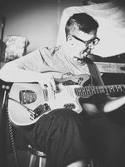 20160612-P6120917 (nudiehead) Tags: musician music musicians guitar livemusic olympus sacramento norcal instruments bandphotos bandpractice guitarplayer 916 electricbabyjesus sacramentobands norcalbands olympusepl3 norcalmusic
