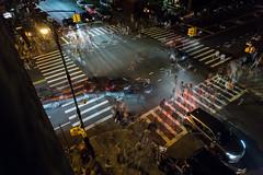 What's Going On? (mookie.nyc) Tags: street newyorkcity people urban cars brooklyn movement cityscape doubleexposure streetphotography wideangle scape newyorkers brooklynnyc crooklyn urbanstories carsandpeople 5dmarkiii urbannarratives brooklyncityscape