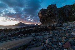 Elgol (island.shooter) Tags: sunset skye scotland elgol