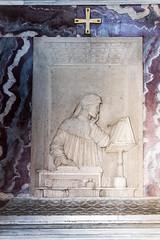 Ravenna, Tomba di Dante (Anita Pravits) Tags: italien italy italia ravenna emiliaromagna dantealighieri grabmal tombadidante