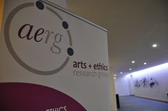Arts+Ethics Exhibition