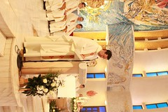 Procesiune de sărbătoarea Trupul şi sângele Domnului (7)