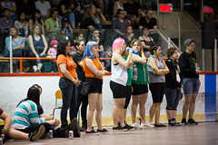 019-roller derby-photo susan moss (The Montreal Buzz) Tags: canada quebec montreal roller deby