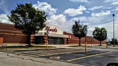 Hamrick's of Raleigh, NC (NCMike1981) Tags: retail shopping store nc northcarolina raleigh shoppingmall shoppingcenter stores kmart raleighnc hamricks ncshopping kmartofraleigh newbernavenuekmart