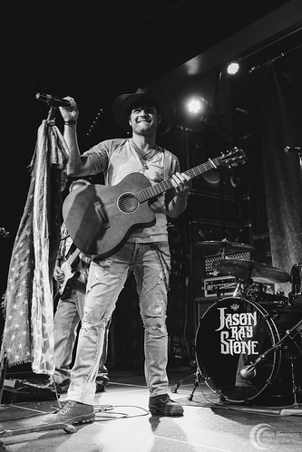 Jason Ray Stone - June 2, 2016 - Hard Rock Hotel & Casino Sioux City