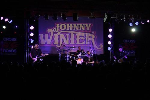 Jonny Winter