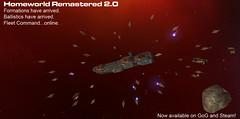 Homeworld Remastered 2.0 (Sastrei87) Tags: homeworld homeworldremastered