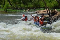 jr 61916_6166 (sandy's dad) Tags: richmond raft jamesriver 2016 rivercityadventures