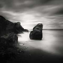 ! (Yucel Basoglu) Tags: longexposure blackandwhite seascape canon landscape blackwhite fineart bnw waterscape canon5dmarkiii