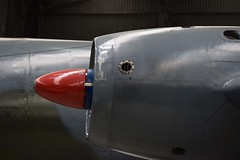 """English Electric Canberra Mk.20 27 • <a style=""""font-size:0.8em;"""" href=""""http://www.flickr.com/photos/81723459@N04/27528092924/"""" target=""""_blank"""">View on Flickr</a>"""