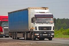 MAZ-5440   070  57 (RUS) (zauralec) Tags: kurgancity therouter254irtysh maz5440  070  57 rus