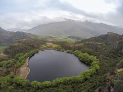 332 - Diamond Lake près de Wanaka