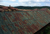 Barn roofs (adroach) Tags: roof barn rusty biltmore biltmoreestate tinroofrusted