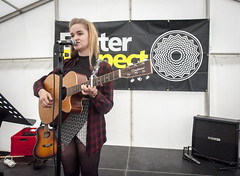 Izzy - Young Musicians at Exeter Respect 2016 (exeterrespect) Tags: england music love festival community peace respect livemusic performance culture diversity happiness pride celebration devon exeter multicultural newtown cultures eng belmontpark 2016 festi respectfestival exetercity exeterrespect exeterrespectfestival exeterdevon blackwhiteunite clivechilvers exeterrespect2016