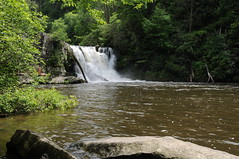 Abram's Falls_8969 (f8&dbl (F8 & Don't Be Late)) Tags: cades cove smokey mountains abrams falls water