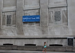 ETHICS first since 1876 (m.gifford) Tags: nyc usa newyork ethics