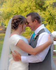 First Wedding Shoot (Gold Element Photography) Tags: love smile dance couple dancing joy bliss embrace wedded