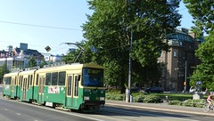 Medios de Transporte Helsinki Finlandia 01 (Rafael Gomez - http://micamara.es) Tags: de helsinki medios transporte finlandia